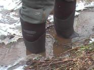 Muck Boots Muckmaster Hi 16-inch Work Boots - MMH500A
