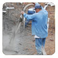 Gunite, Shotcrete