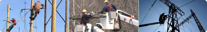 Utility & Power Distribution