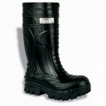 Cofra 00040-CU3 Thermic Insulated Met Guard Composite Toe Boot Black
