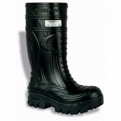 Cofra 00040 Cu3 Thermic Insulated Met Guard Composite Toe