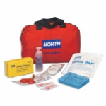 North Redi-Care First Aid Kit, Medium