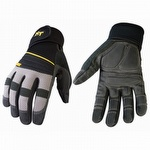 Youngstown Anti-Vibe XT Work Gloves