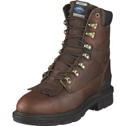 b501546512d Wolverine Harrison 6-inch Steel Toe Boots - W04904