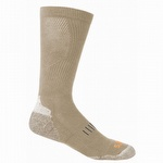5.11 Year Round OTC Sock Coyote