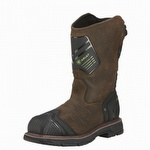 Ariat 10016253 Catalyst VX Work H2O Wide Square Composite Toe Boot