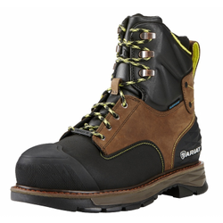 best work boots for asphalt paving