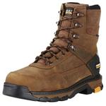 Ariat 10020079 Intrepid 8in Waterproof Composite Toe Work Boot