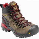 Keen 1007024 Pittsburgh Waterproof Steel Toe Work Boot