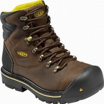 Keen 1007977 Milwaukee 6-inch Soft Toe EH Work Boots