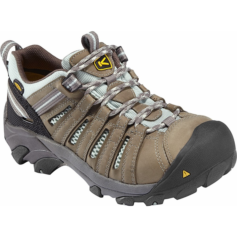With the same great fit, durability and performance of their predecessors, this season's KEEN Targhee III WP men's hiking boots are leaner, tougher and grittier than before. Available at REI.