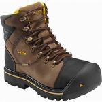 Keen 1009174 Milwaukee Waterproof Steel Toe Work Boot