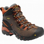 Keen 1009709 Pittsburgh Soft Toe EH Work Boot