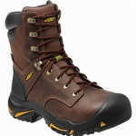 Keen 1013257 Mt Vernon 8-inch USA Made Waterproof Steel Toe Boot