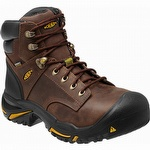 Keen 1013258 Mt Vernon Mid USA Made Waterproof Steel Toe Boot