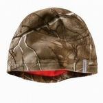 Carhartt 101469 Force Swifton Camo Hat 977 Realtree Xtra Reversible