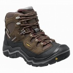 Keen 1014782 Monmouth USA Made Mid Soft Toe Boot Cascade Brown