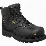 Keen 1015395 Tacoma Waterproof Slip-Resistant Composite Toe Boot Black