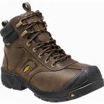 Keen 1015397 Warren Waterproof Slip-Resistant Steel Toe Boot