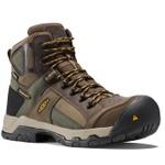 Keen 1016962 Davenport Mid Waterproof Composite Toe Boot