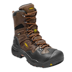 Keen 1017833 Coburg 8-inch Waterproof Steel Toe