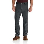Carhartt 102802 Men's Rugged Flex Rigby Double Front Shadow