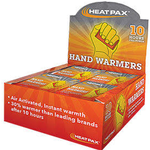 Hot Rods Hand Warmers Case of 40 pairs