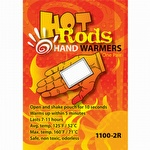 Hot Rods Hand Warmers Individual Packet
