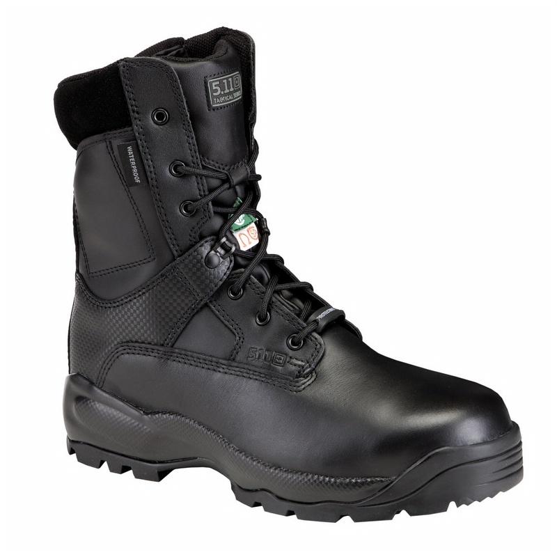 5 11 Atac 8 Inch Shield Csa Astm Boot Black 12026019
