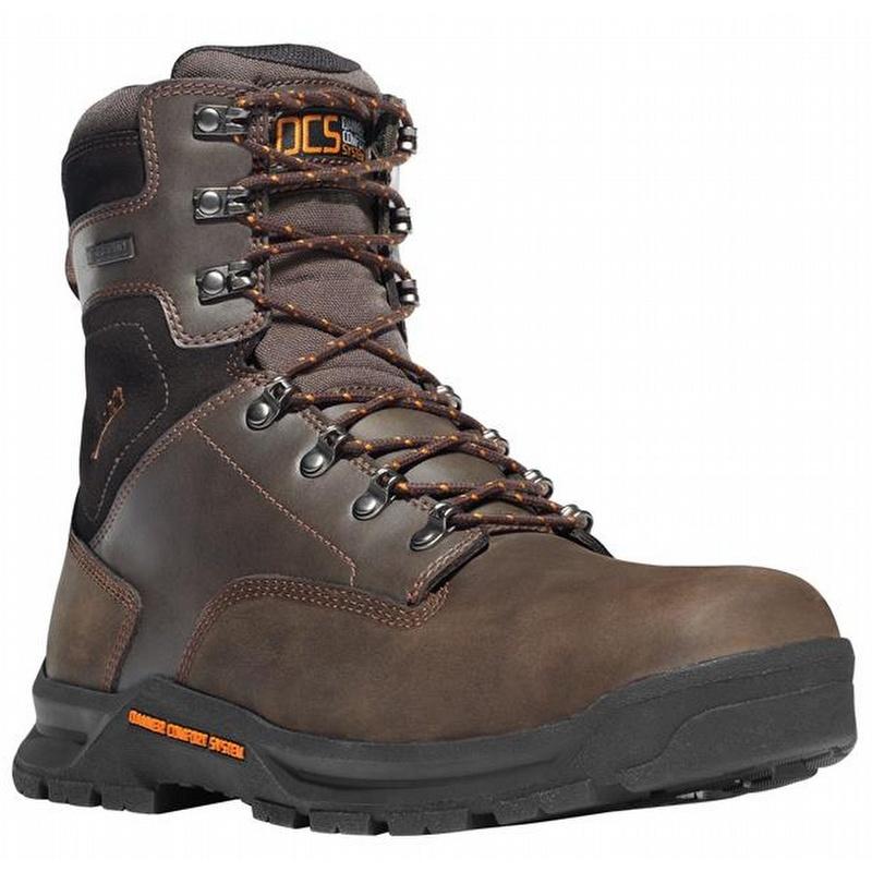 5475b77c63d Danner 12439 Crafter 8-inch Waterproof Composite Toe Work Boot