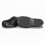 Tingley Ice Traction Hi-Top Rubber Overshoe