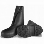 Tingley Ice Traction 10 inch Rubber Work Boot Overshoe