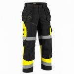 Blaklader 1609 Class E Hi Vis X1600 Work Pants