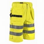 Blaklader 1635 Class E Hi Vis Shorts