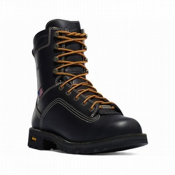 38fe5cffed0 Justin J-Max Boots | 10-Inch Logger Boots | Gearcor