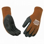 Kinco Frostbreaker Foam Latex Coated Thermal Gloves