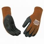 Kinco Frostbreaker Foam Latex Coated Thermal Gloves