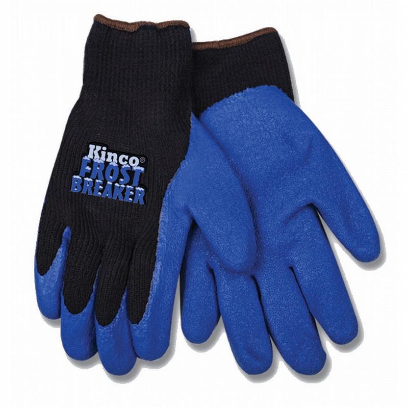 Kinco Frostbreaker Latex Coated Thermal Gloves 1789
