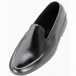 Tingley Moccasin Style Rubber Overshoe