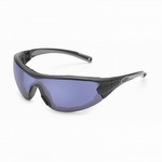 Gateway Swap - Hybrid Safety Goggle with Blue Mirror Lens