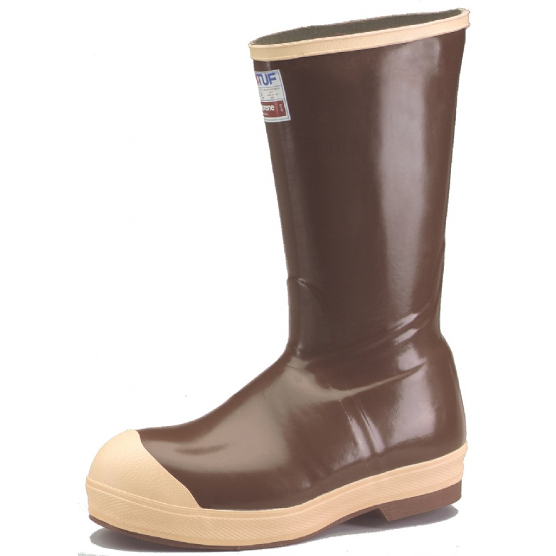 Xtratuf 15 Inch Insulated Steel Toe Neoprene Boots 22273g
