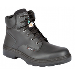 Cofra 25670-CU0 Leader EH PR Steel Toe Frontline Work Boot Black