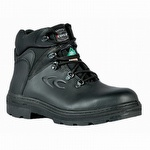 Cofra 25730-CU0 Glendale EH PR Steel Toe Frontline Work Boot Black