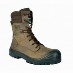 Cofra 27530-CU1 Houston EH PR Composite Toe Work Boot Brown