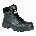 Cofra 27630-CU0 Chicago Inter-Met Composite Toe Work Boot Black