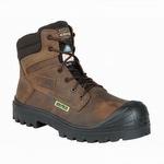 Cofra 27630-CU1 Chicago Inter-Met Composite Toe Work Boot Brown