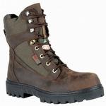 Cofra 27660-CU0 Moose Brown Waterproof PR CSA Composite Toe Boot