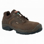 Cofra 31040-CU3 New Orleans EH PR Composite Toe Shoe Brown