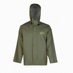 3125J Viking Norseman PVC Jacket with Hood