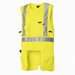 Blaklader 3127 Class 2 Hi Vis Utility Vest